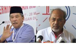 Tok Mat appointed Umno election director, replaces Tajuddin