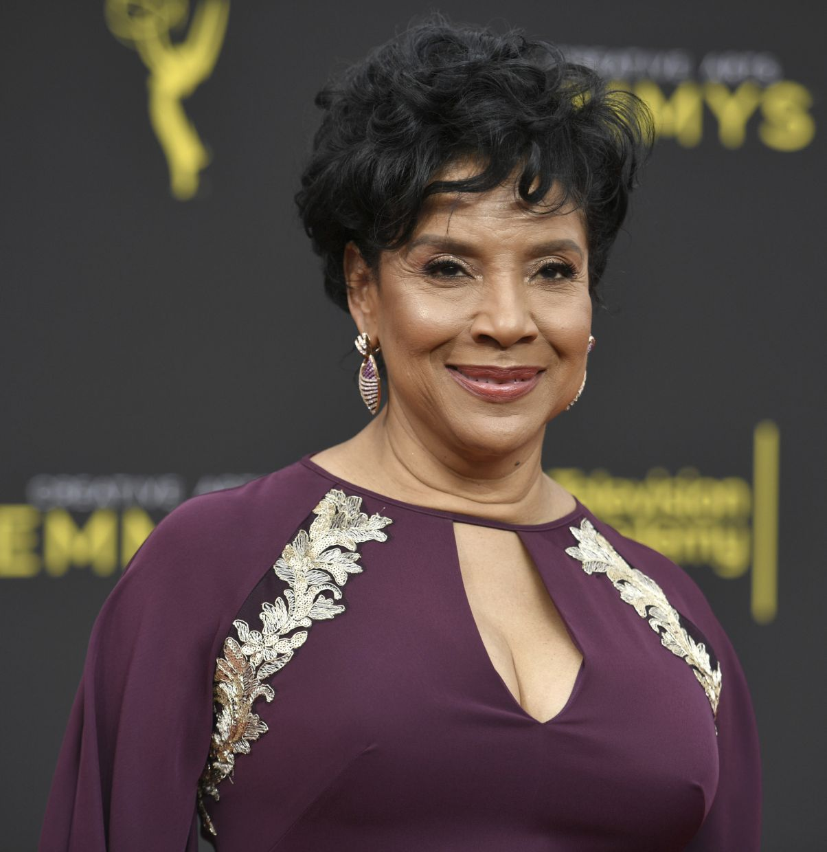 Phylicia Rashad got a nomination for her role in 'This Is Us'. Photo: AP
