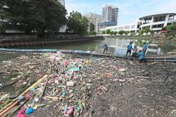 DID: Water quality improves with less pollutants in Sungai Pinang