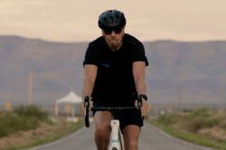 Virgin Galactic acknowledges Branson's pre-launch bike ride never happened