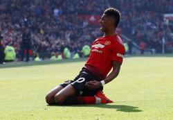 Soccer-Rashford to miss start of season due to shoulder surgery - BBC