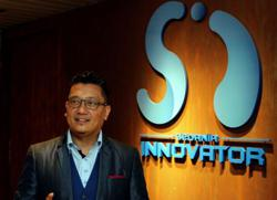 Sedania unit Offspring expands into Thailand
