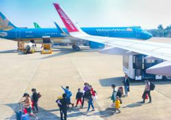 Viet aviation sector eyes recovery in 2023-24