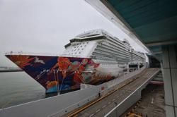 Dream Cruises ship turns back to Singapore after Covid-19 case found on board