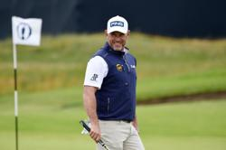 Golf-Westwood confident of breaking major duck at British Open