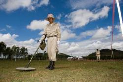Over 22,000 pieces of UXO cleared in Laos in 6 months