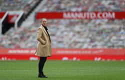 Soccer-Former Man United Women's boss Stoney named coach of NWSL team San Diego