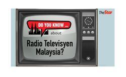 Do you know ... about Radio Televisyen Malaysia?