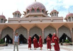 Malaysia ranks first again in global Muslim travel index despite pandemic
