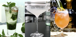 How to make the Daiquiri, Mojito, and other rum cocktails at home
