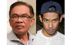 Muhammad Yusoff files civil suit against Anwar over alleged sexual misconduct incident