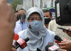 Local authorities have power to close factories for breaching Covid-19 SOPs, says Zuraida