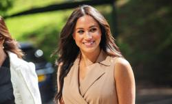 Meghan Markle to produce series about a girl inspired by famous women in history