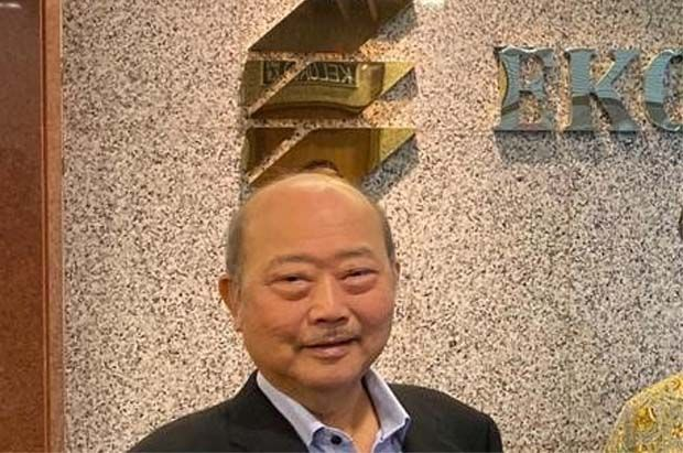 Both IWH and Ekovest are controlled by Tan Sri Lim Kang Hoo.