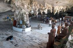 MB wants to settle Kanthan cave monastery matter amicably