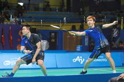 Aaron, Wooi Yik must win opener or risk early flight home