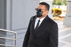 Umno's Lokman jailed for contempt of court