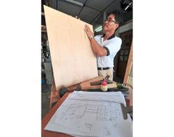Furniture makers desperate to reopen