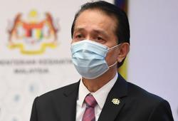 None of vaccinated healthcare workers worsened to Category 5, says Health DG