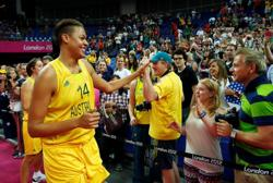 Olympics-Basketball-Cambage's Tokyo hopes in balance as investigation launched