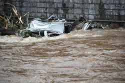 Belgium warns against travel as flood death toll hits 14