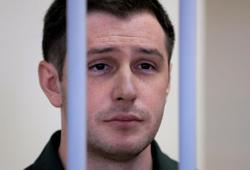 Russia transfers ex-U.S. Marine to region with tough Soviet-era prisons