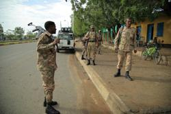 Three more regions reinforce Ethiopia army, Amhara against Tigray forces