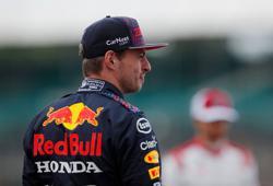 Motor racing-Verstappen fastest in British Grand Prix practice