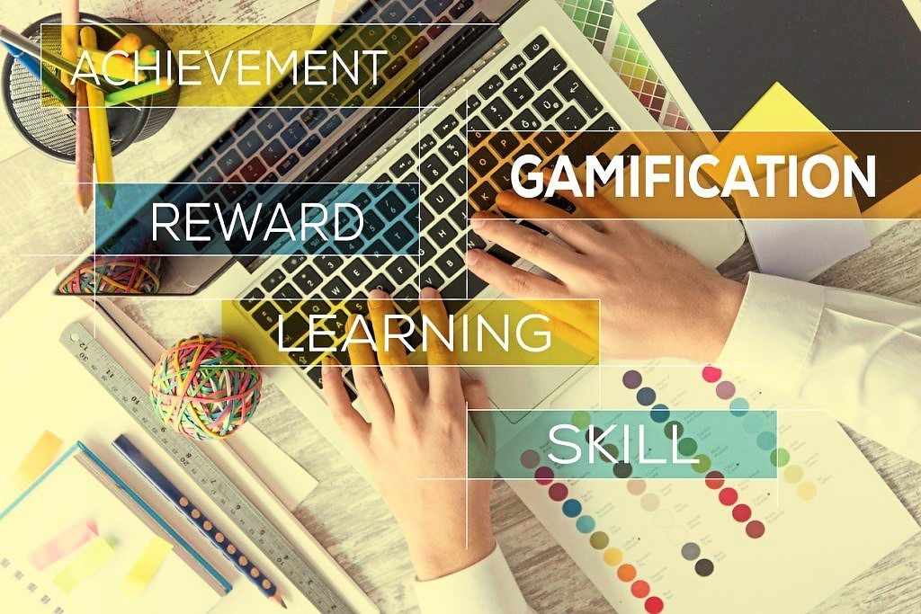 Gamification is the incorporation of game design and features into non-game activities.