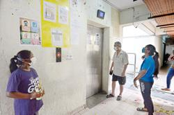 Residents urge DBKL to repair lifts soon