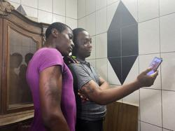 Transgender woman in Cameroon describes 'hell' of five months in prison