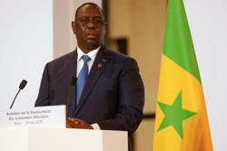 Senegal president threatens to close borders as COVID cases soar