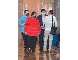 Ku Nan acquitted, prosecution to appeal