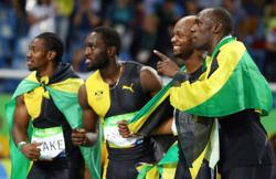 Exclusive: Olympics-Athletics-Bolt sees only tough times in Tokyo for Jamaica's men