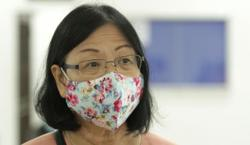 Covid-19: Use resources from other states with fewer cases to transport patients to hospitals, says Maria Chin