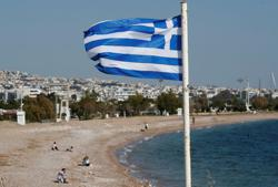Music banned on Greece's Mykonos in new COVID-19 restrictions
