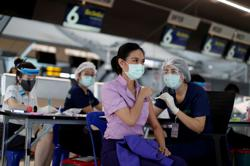 More than 10,000 new cases and 141 fatalities in Thailand, another new record