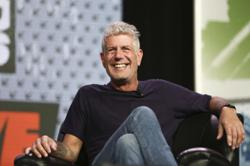 Anthony Bourdain's AI-faked voice in new documentary sparks backlash
