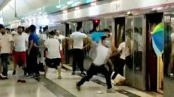 Hong Kong protests: defendants in Yuen Long mob attack trial insist they went to scene unarmed