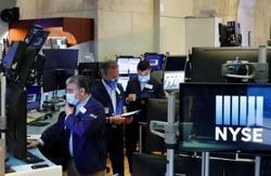 US small caps waver as reflation trade wobbles