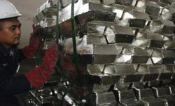 Tin hits record on supply concerns; much worries from political unrest in major producer Myanmar