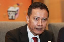 Art Harun to PH presidential council: Stop the political drivel, read the Parliamentary Standing Orders