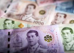 Thai Baht suffers 15-month low as other Asean currencies remain subdued on virus spike