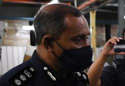 Covid-19: 63 personnel from Kuantan police HQ test positive