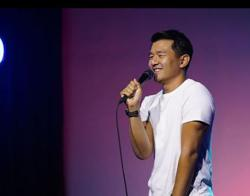 Malaysia-born comedian Ronnie Chieng to co-write movie on martial arts comedy