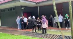Johor police investigating video of people eating durians at PPV centre