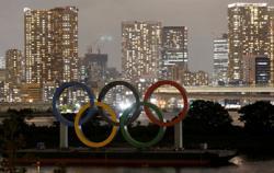 Olympics-Refugee team gets green light for Tokyo Games after positive case