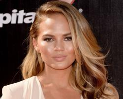 Chrissy Teigen talks about being depressed now that she's in the cancel club