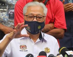 4,839 vehicles ordered to turn back at roadblocks on Friday (July 16), says Ismail Sabri