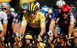 Cycling-'Baby Cannibal' Pogacar claims vintage Tour de France title